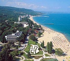 Urlaub in Bulgarien am Goldstrand